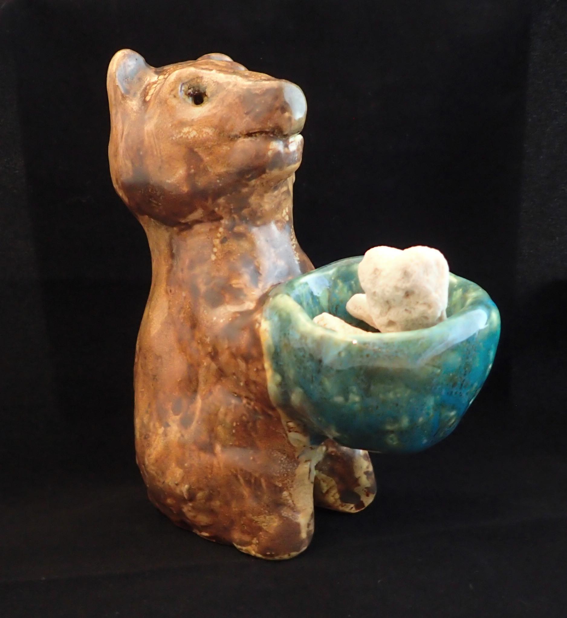 The Primitive Bear